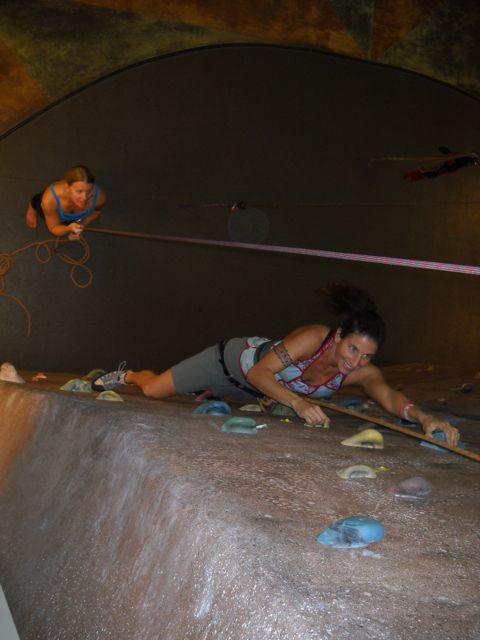 kasar climbing