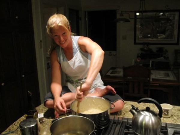 Detering cookin padma