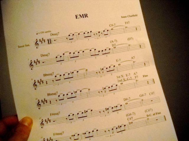 emr music