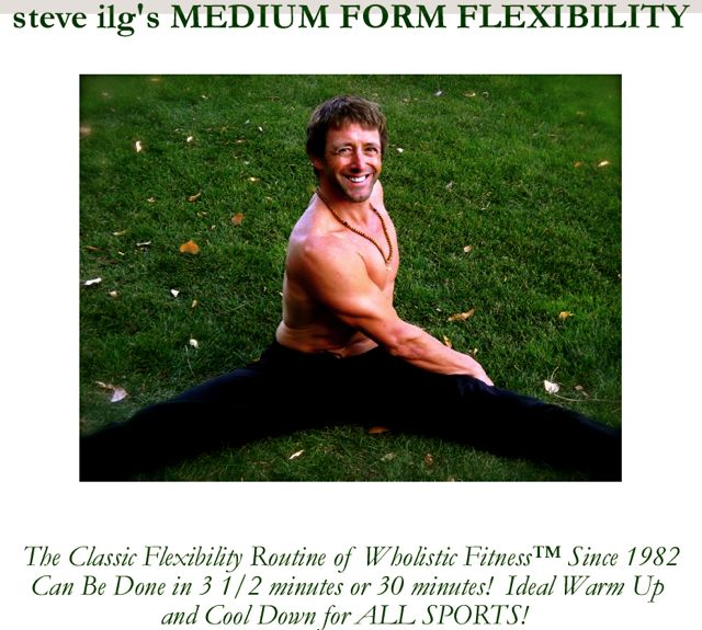 Video: Medium Form Flexibility