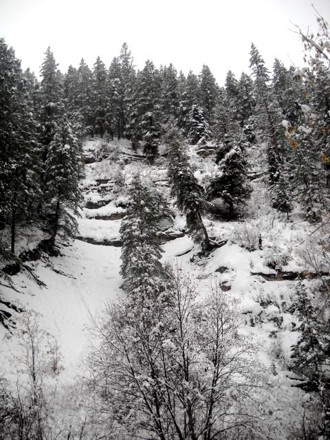 jclandslide path