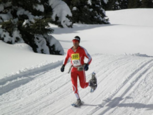 (all access) Winter Warrior 10k Snowshoe Race Facebook™ page…