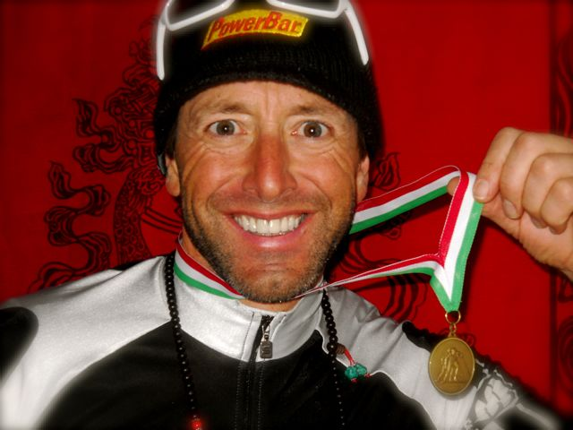Race Report:  Ilg scores second Overall Podium of 2011 at Langlauf!
