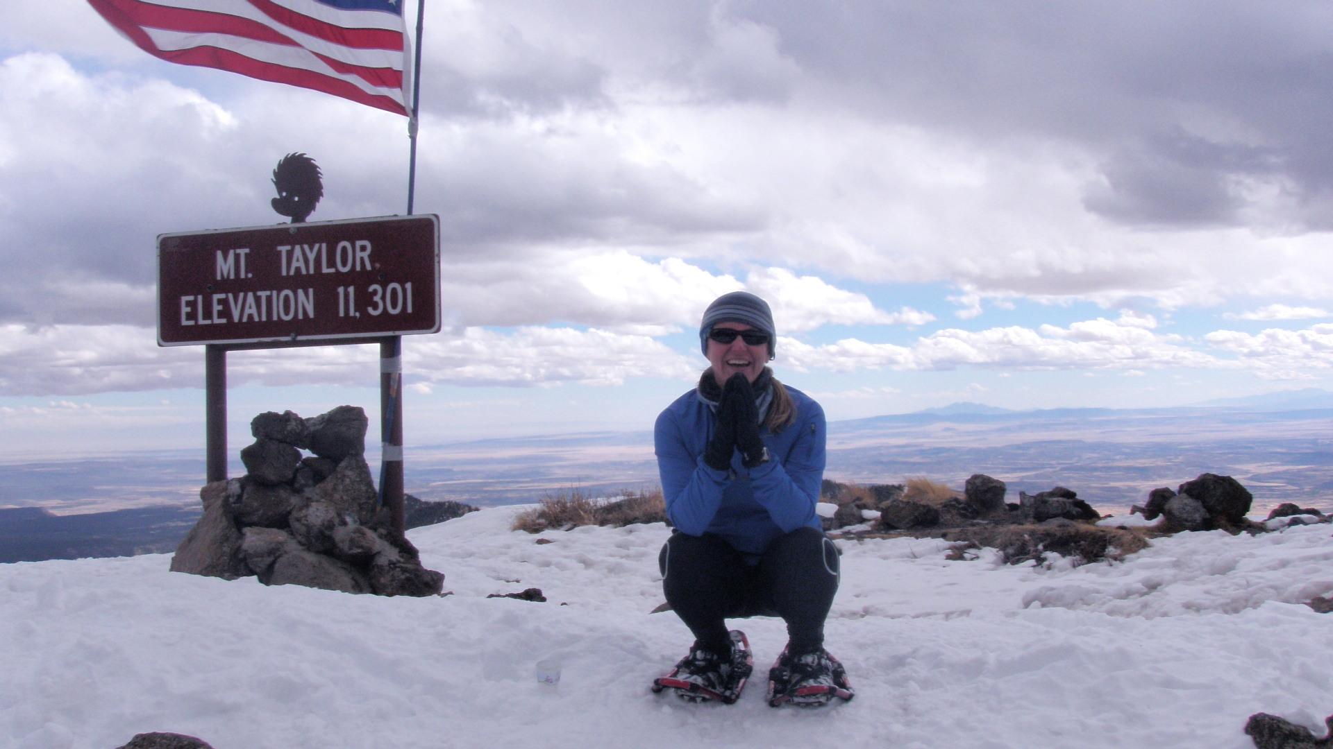 Shishya PY; Turquoise Mountain Race Report: 2/20/2011