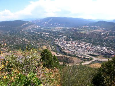 durango view smelter