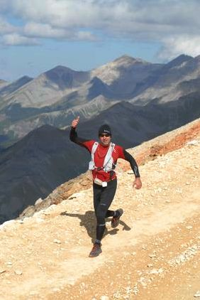 Race Report:  2011 Imogene Pass – A Perfect Storm of Wholeness
