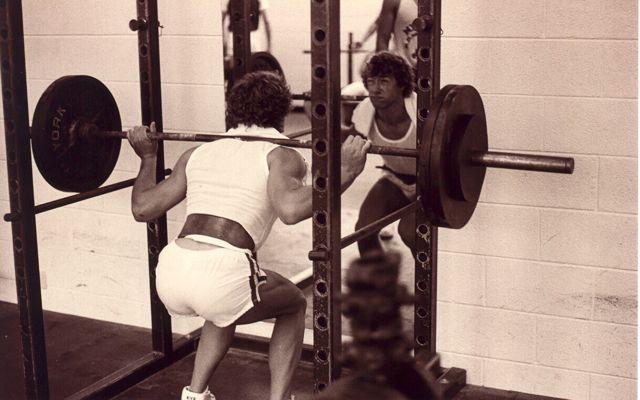 ilg squatting