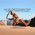 HP Yoga Basic Strength