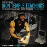 Iron Temple Teachings