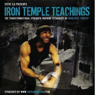 Iron Temple Teachings