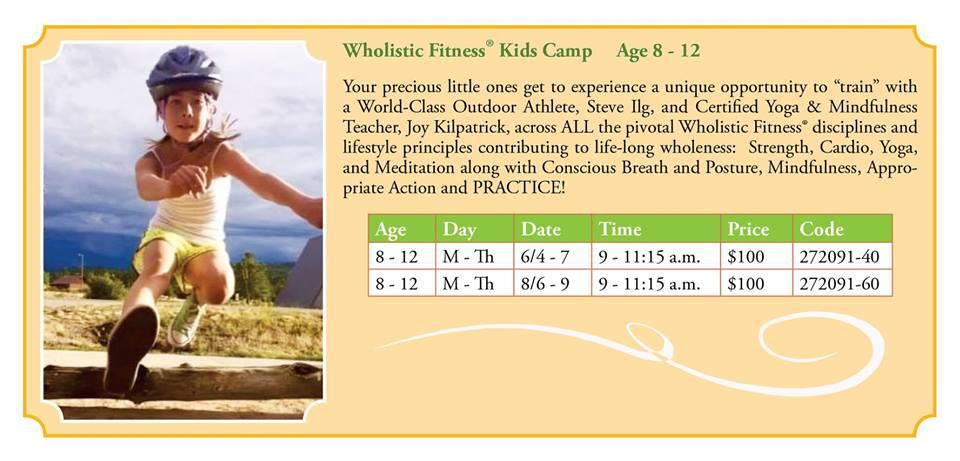 wf kids camp