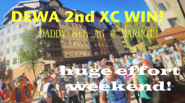 ilgVlog 128;  HUGE RACING WEEKEND ends with…a WIN!!!!